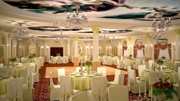 evenimente nunti bucuresti