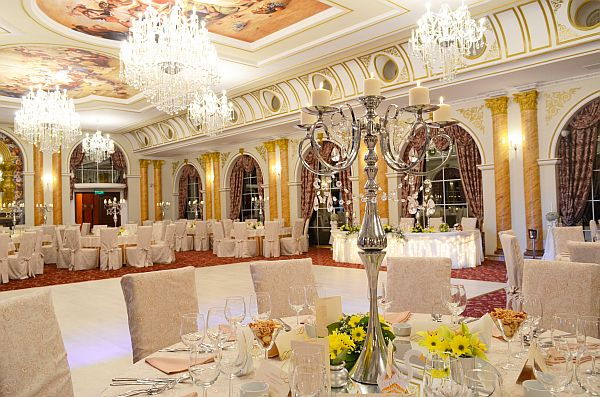 Poze Evenimente Ultra All Inclusive La Empire Events Restaurant