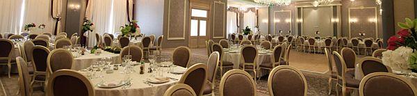 Poze Hotel Tresor Restaurant Evenimente Restaurant Nunta