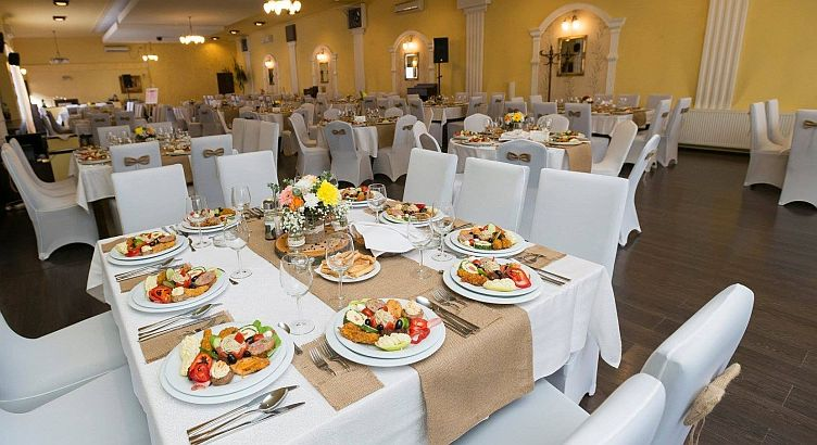 Restaurante Nunti Targu Mures Restaurant Nunta Sali Evenimente